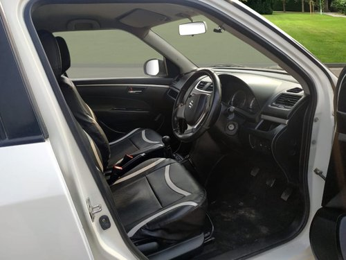 Used Maruti Suzuki Swift 2013 VXI for sale