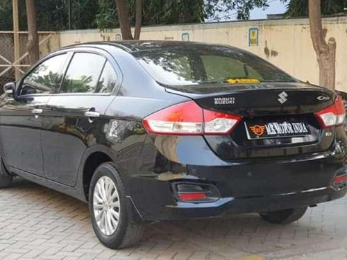 Maruti Suzuki Ciaz ZXI, 2014, Petrol MT for sale in Kolkata -16