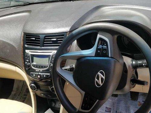 Hyundai Verna 1.6 VTVT SX 2012 MT for sale in Chennai