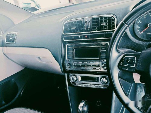 Volkswagen Polo GT TSI, 2013, Petrol MT for sale in Hyderabad