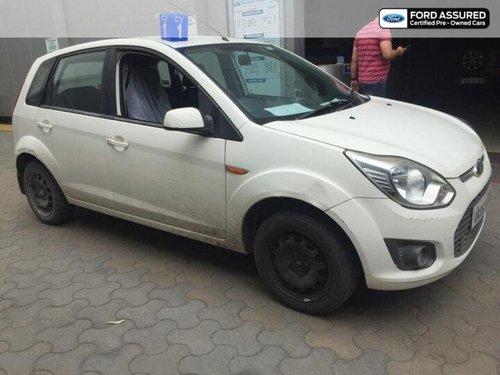 Used 2012 Ford Figo MT for sale in Rudrapur