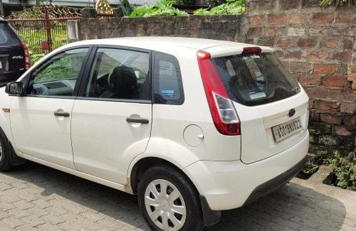 Used 2014 Ford Figo MT for sale in Guwahati