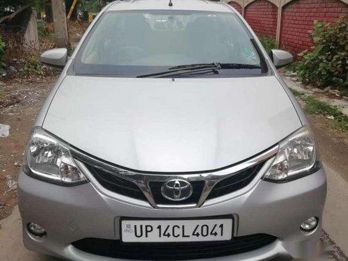 Used Toyota Etios GD, 2015, Diesel MT for sale in Noida