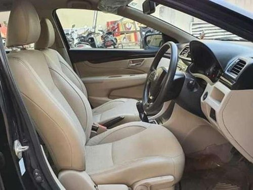 Maruti Suzuki Ciaz ZXI, 2014, Petrol MT for sale in Kolkata