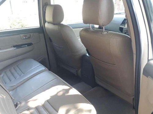 Used 2012 Toyota Fortuner MT for sale in Ludhiana -7