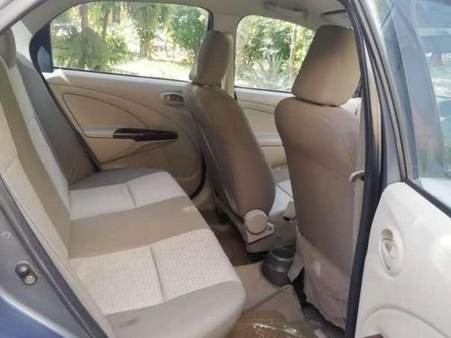 Used Toyota Etios G, 2014, Petrol MT for sale in Noida
