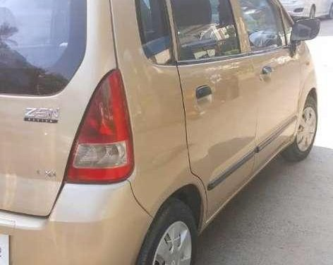 Maruti Suzuki Zen Estilo LXI, 2007, Petrol MT for sale in Mumbai