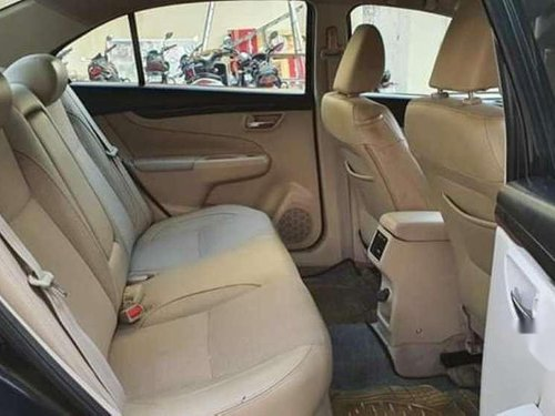 Maruti Suzuki Ciaz ZXI, 2014, Petrol MT for sale in Kolkata -8