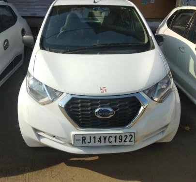Used 2017 Datsun Redi-GO T MT for sale in Jaipur