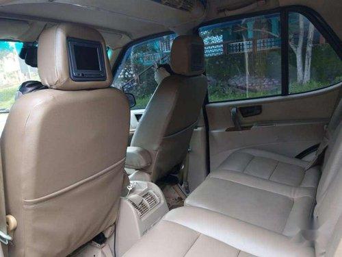 Used 2008 Tata Safari MT for sale in Kochi