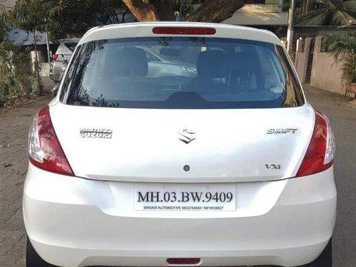 Used Maruti Suzuki Swift 2015 MT for sale in Mumbai