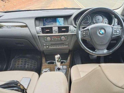 Used 2012 BMW X3 AT for sale in Ponda