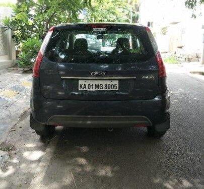 Used Ford Figo 2011 MT for sale in Bangalore