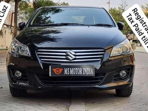 Maruti Suzuki Ciaz ZXI, 2014, Petrol MT for sale in Kolkata -19