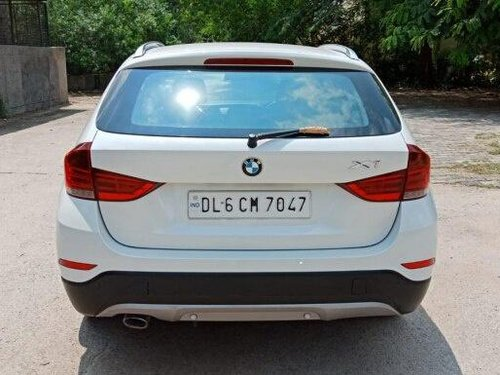 BMW X1 sDrive20d 2014 AT for sale in New Delhi