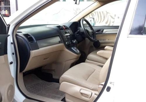 Used 2010 Honda CR V AT for sale in Pune