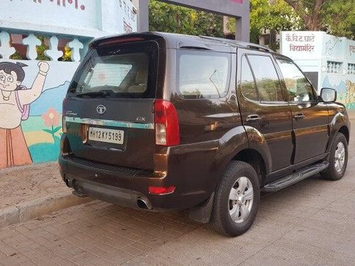 Used Tata Safari Storme EX 2014 MT for sale in Pune-6