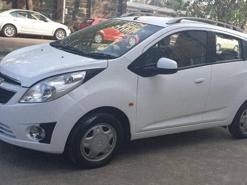 Used Chevrolet Beat 2012 MT for sale in Mumbai