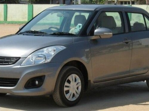 Used Maruti Suzuki Swift Dzire 2013 MT for sale in Coimbatore