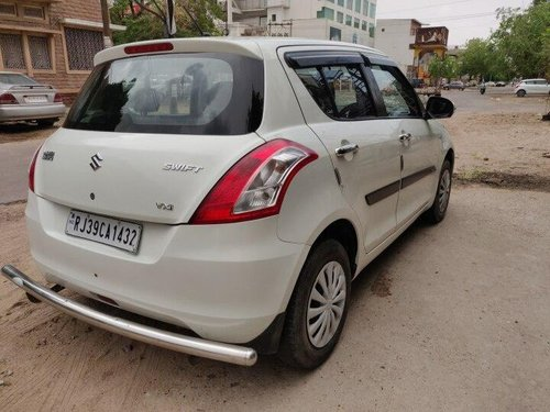 Used Maruti Suzuki Swift 2016 MT for sale in Jodhpur