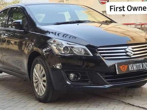 Maruti Suzuki Ciaz ZXI, 2014, Petrol MT for sale in Kolkata -18