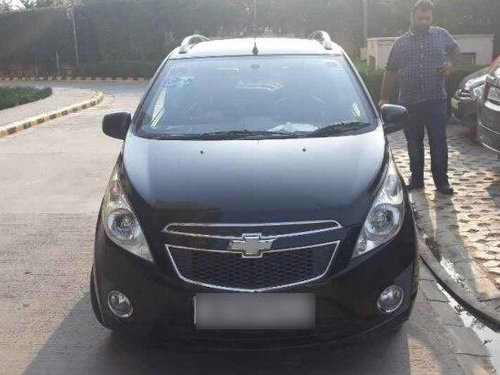 Used Chevrolet Beat 2013 MT for sale in Gurgaon
