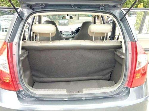 Used Hyundai i10 Asta 1.2 2011 MT for sale in Ahmedabad