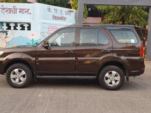Used Tata Safari Storme EX 2014 MT for sale in Pune