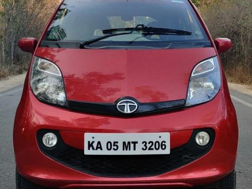Used 2015 Tata Nano XT MT for sale in Bangalore