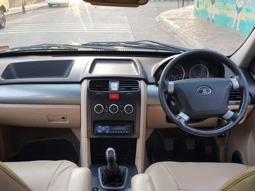 Used Tata Safari Storme EX 2014 MT for sale in Pune-4