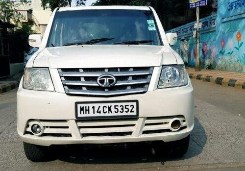 Used Tata Sumo EX BS IV 2011 MT for sale in Pune