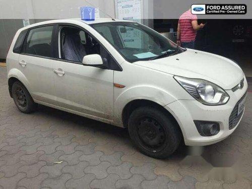Used 2012 Ford Figo MT for sale in Haldwani