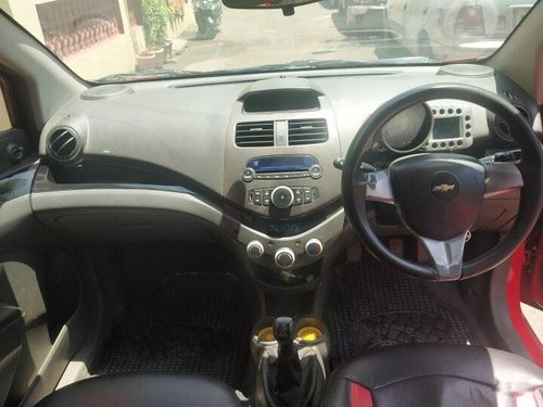Used Chevrolet Beat 2012 MT for sale in Pune
