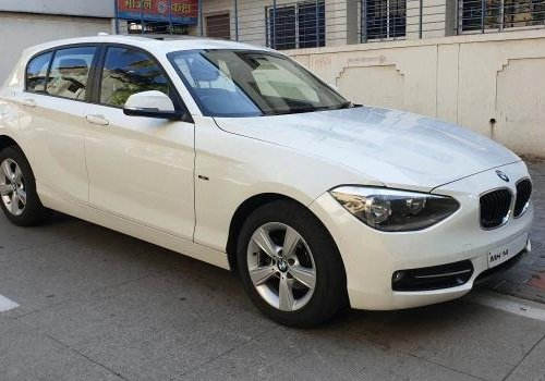 Used BMW 1 Series 2015 AT for sale in Pune