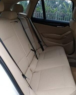 Used BMW X1 2013 AT for sale in Mumbai