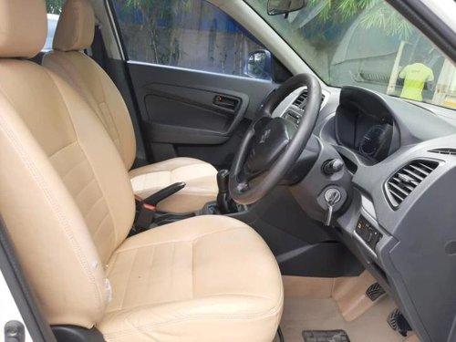 Maruti Suzuki Vitara Brezza 2017 MT for sale in Bangalore