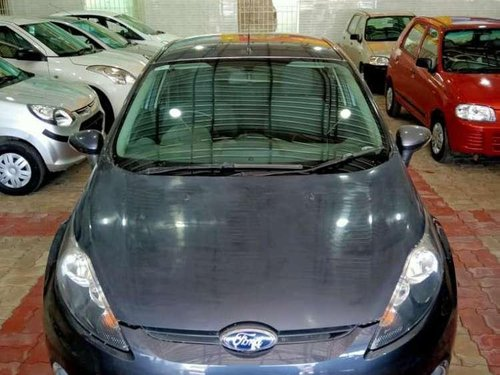 Used 2013 Ford Fiesta MT for sale in Chennai