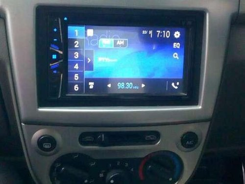 Used Chevrolet Spark 1.0 2013 MT for sale in Ahmedabad