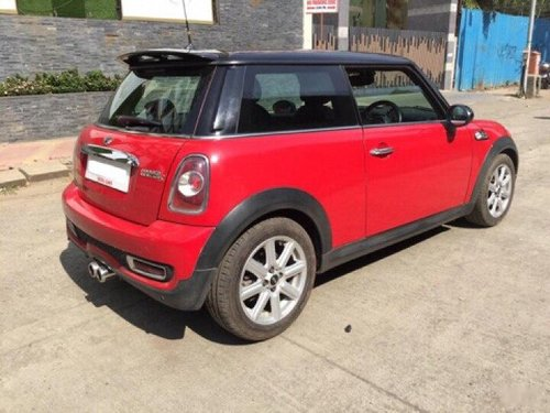 Used Mini Cooper S 2013 AT for sale in Mumbai