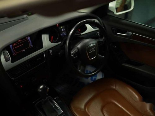 Used Audi A4 2010 AT for sale in Ernakulam