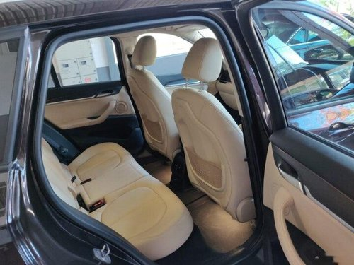 Used 2017 BMW X1 AT for sale in Bangalore