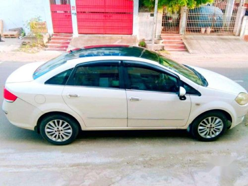 Fiat Linea Emotion 2014 MT for sale in Chennai