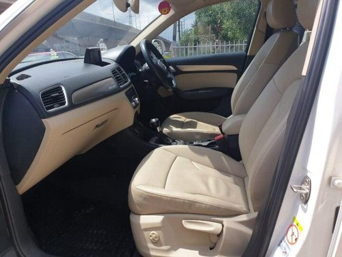 Used Audi Q3 2015 AT for sale in Bangalore
