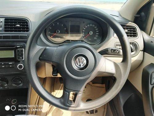 Used Volkswagen Polo 2012 1.0 MPI Comfortline