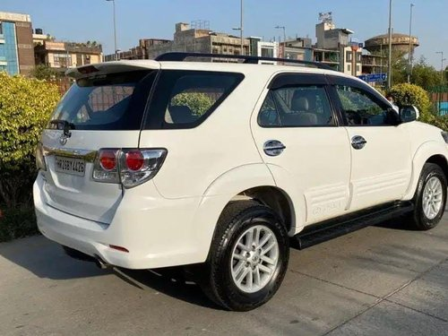 Used 2013 Toyota Fortuner for sale in New Delhi