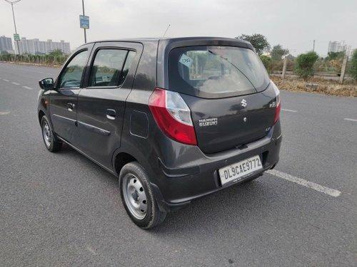 Used Maruti Suzuki Alto K10 2015 LXI MT