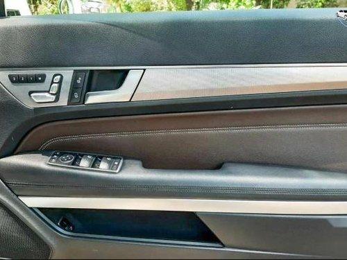 Mercedes-Benz E-Class E400 Cabriolet 2018 AT in New Delhi