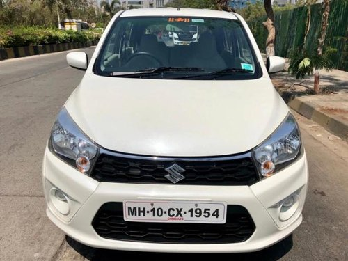 Used Maruti Suzuki Celerio 2018 AT for sale in Mumbai