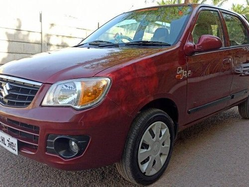 Used 2011 Maruti Suzuki Alto K10 MT for sale in Pune