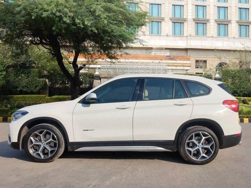 Used 2018 BMW X1 AT for sale in New Delhi-9